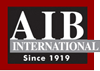 Certification American Institute of Baking (AIB)